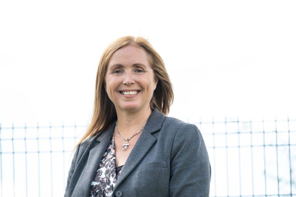 Claire Addis Executive Headteacher